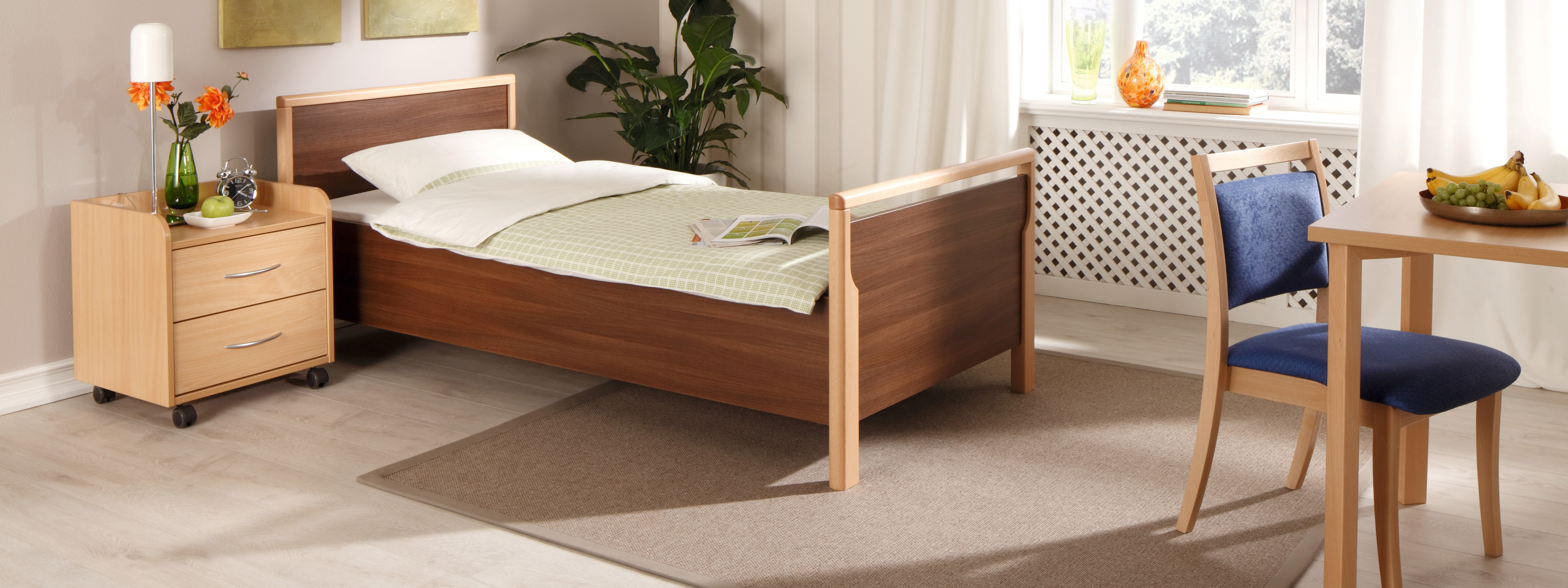 Combinable Relax bed frame