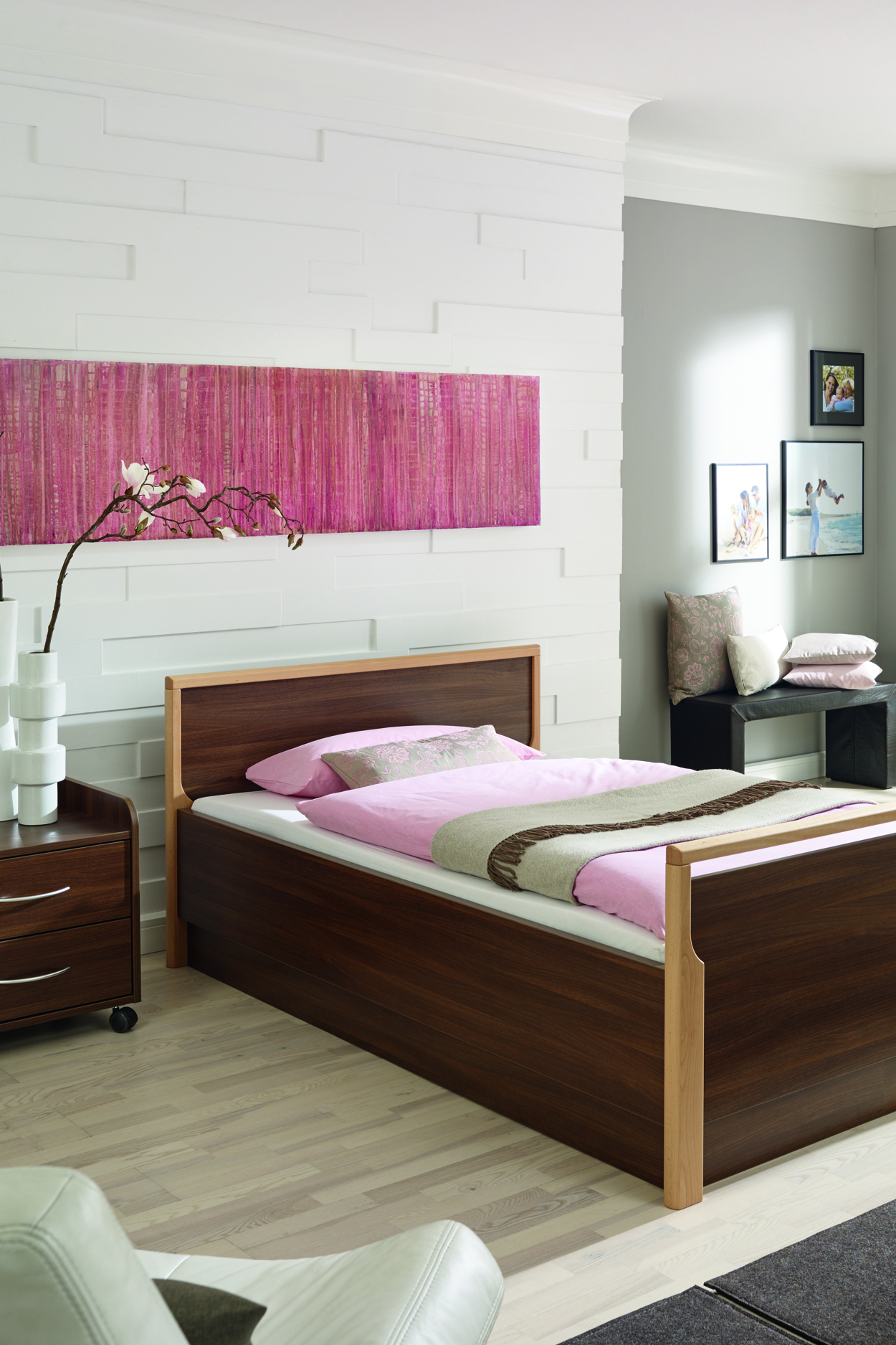 Homelike Relax bed frame