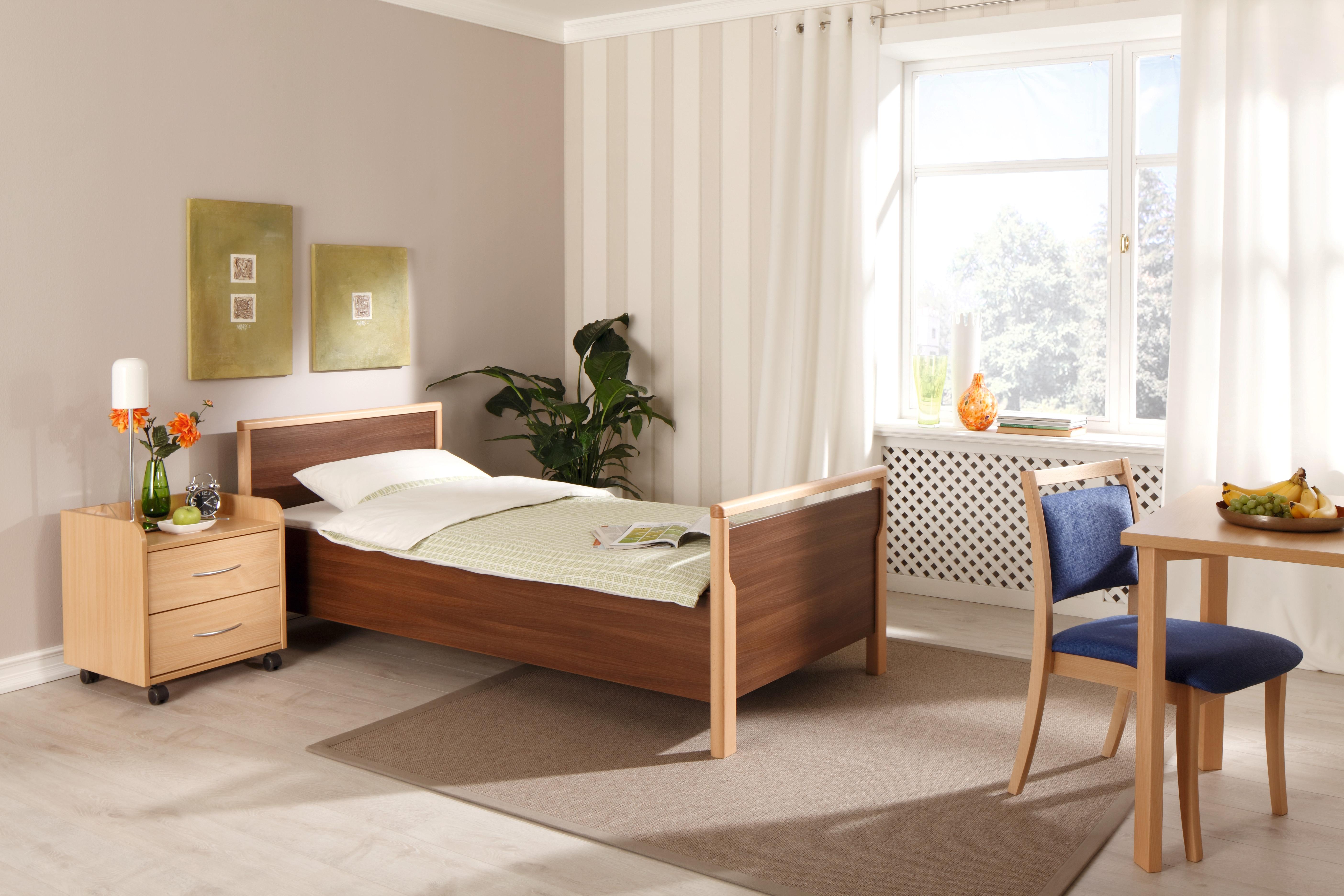 Relax Stwórz Swoje Własne łóżko Dla Seniorów Burmeier